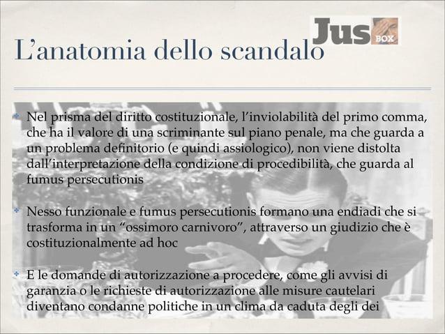 La stagione dei conflitti ✤  Corte cost. 10 e 11/2000: la teologia formalistica del nesso funzionale va a sostituire un gi...