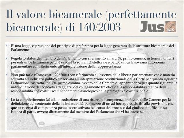 L'ultima fortezza e la relazione della Giunta ✤  Ma se si distingue fra la valutazione della Giunta e la valutazione dell'...