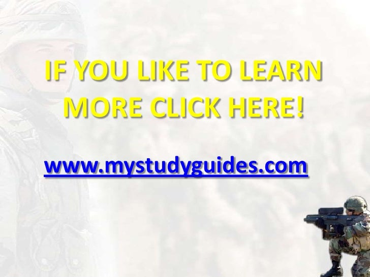 Best books or online asvab study material? | Yahoo Answers