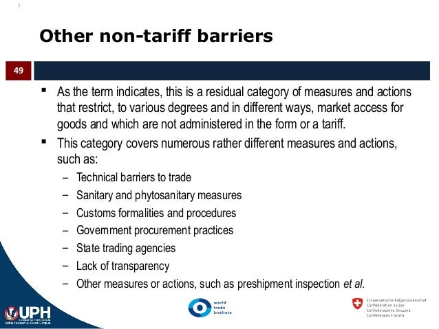 wto term paper We review recent developments in the relevant theoretical and empirical literature and we describe the gatt/wto architecture and briefly trace its historical.