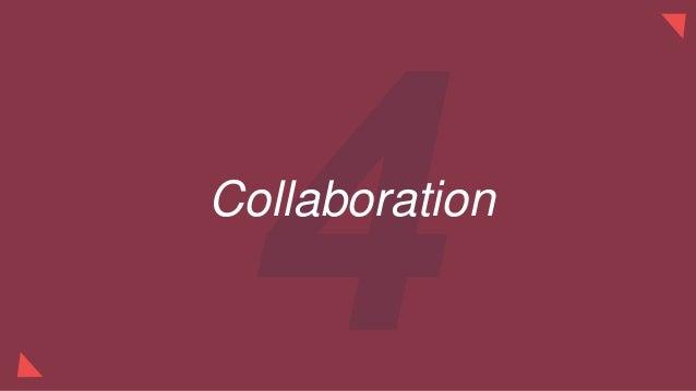 4 - The unicorn collaboration