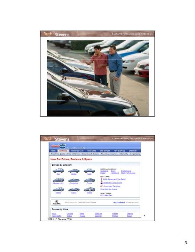 En B2B todo el marketing es marketing directo Slide 3