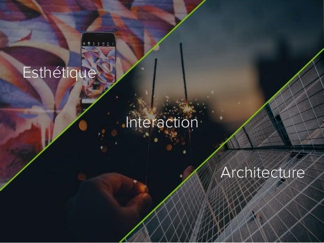 Tendances UX & Webdesign 2018 Slide 3