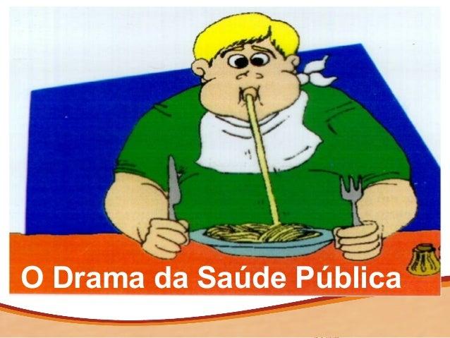 Ministério da Fidelidade -Ministério da Fidelidade - O Drama da Saúde Pública