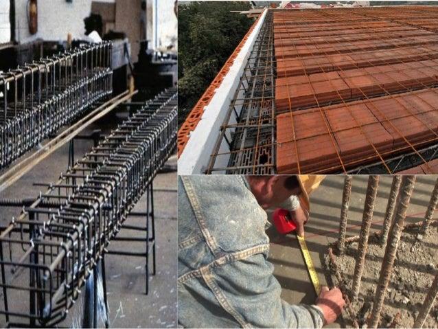 Detallado acero de refuerzo en vigas de concreto armado - Casas de acero y hormigon precios ...