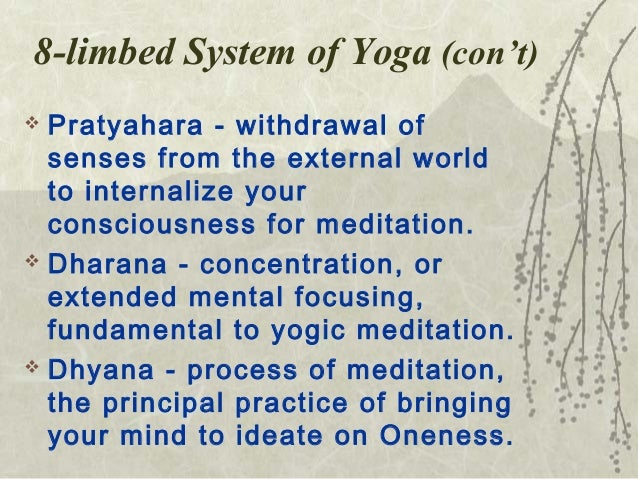 an analysis and an introduction to the five yamas of hatha yoga 200 hour yoga teacher training thailand  teaching certification in dynamic hatha yoga,  yogic path such as the eight limbs of yoga, the yamas and.