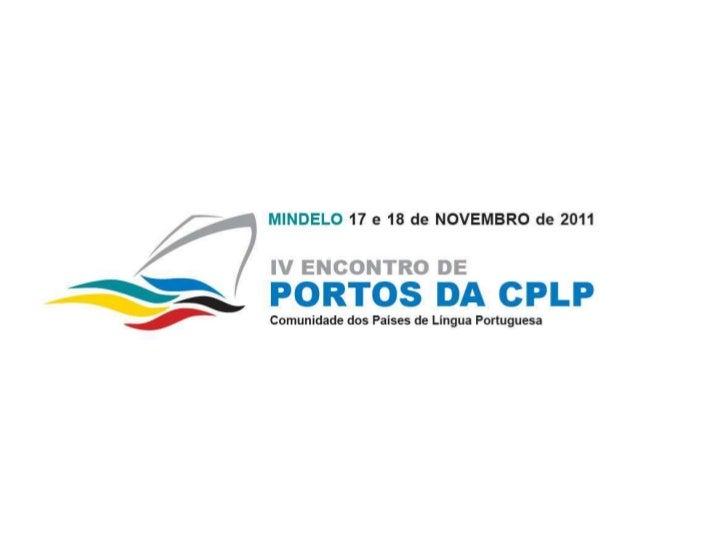 """""""FORMAÇÃO AO SERVIÇO DOS PORTOS DA CPLP: NOVAS METODOLOGIAS """" – Armando Teixeira Carneiro"""