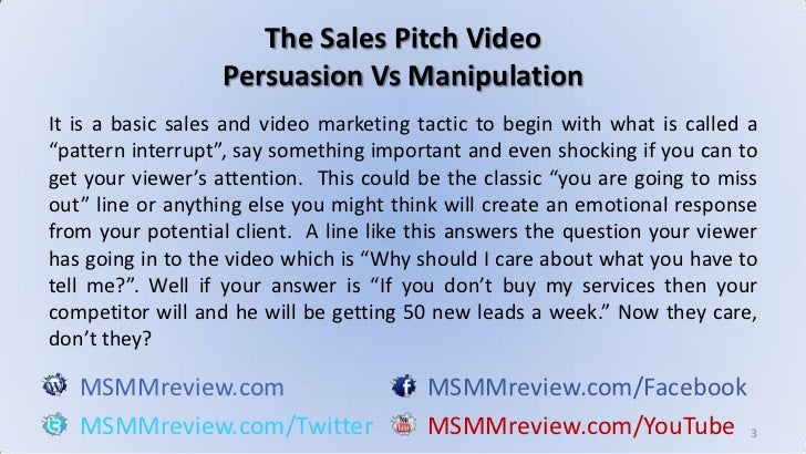 marketing vs manipulation Psychological manipulation is a type of social influence that aims to change the behavior or perception of others through abusive, deceptive, or underhanded tactics by advancing the interests of the manipulator, often at another's expense, such methods could be considered exploitative, abusive, devious, and deceptive.