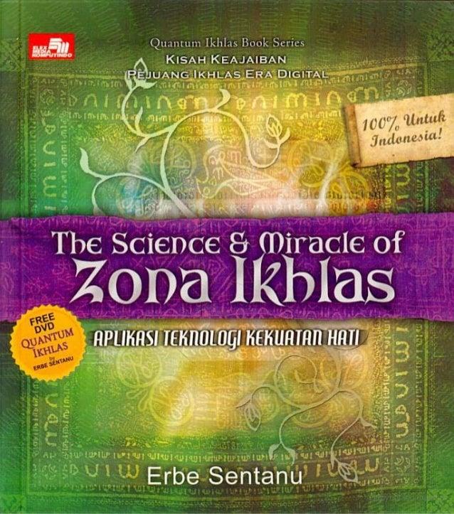 Ikhlas zona download ebook
