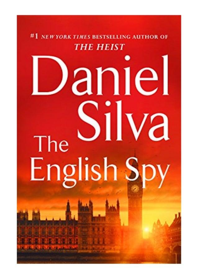 Daniel Silva The Heist Pdf