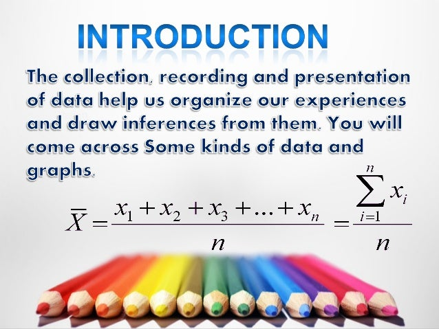 Data Handling.  Slide 2