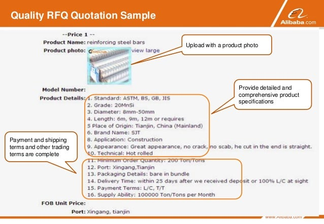 quality quotation sample and case study what is quotation express qe 12