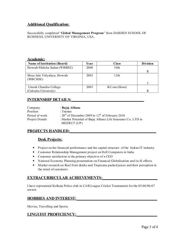 Gitam university mba 3rd trimester syllabus