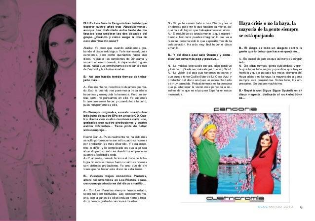 Maquetación Revista Slide 2