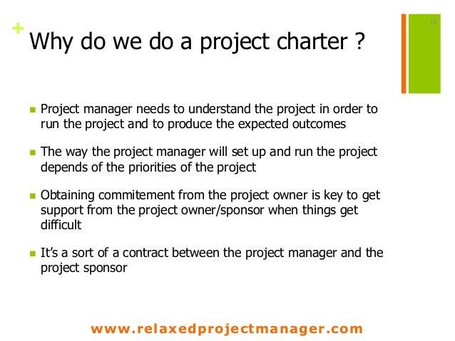 Project charter v2 Slide 3