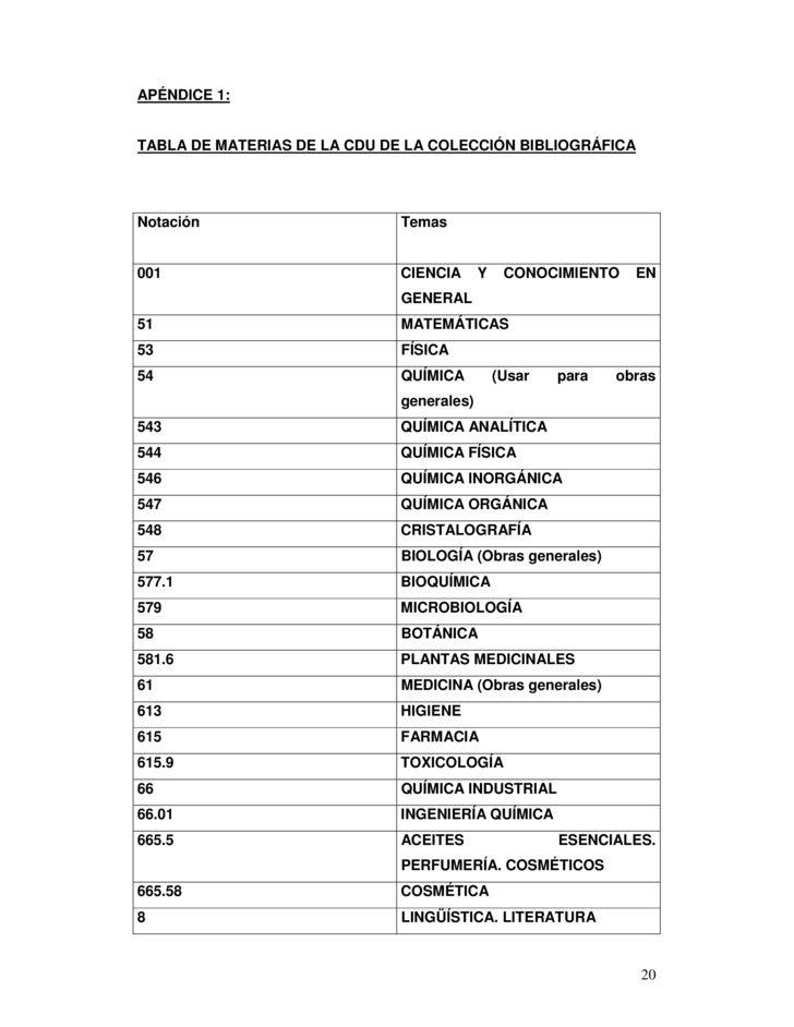 Proyecto de organizaci n y automatizaci n de la biblioteca for Botanica general pdf