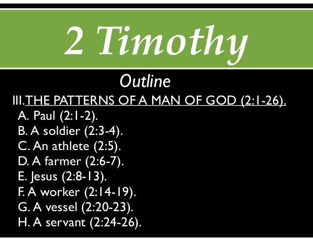 1st and 2nd timothy 1 timothy: outline commentary inductive training manual by jonathan m menn  2 1 timothy: outline 1 tim 1:1-2:15—false doctrine vs gospel faithfulness.
