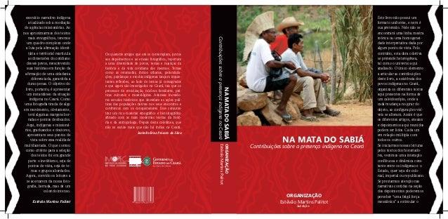 exercício narrativo indígena                                                                                              ...
