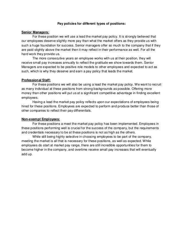 Airasia human resource policy