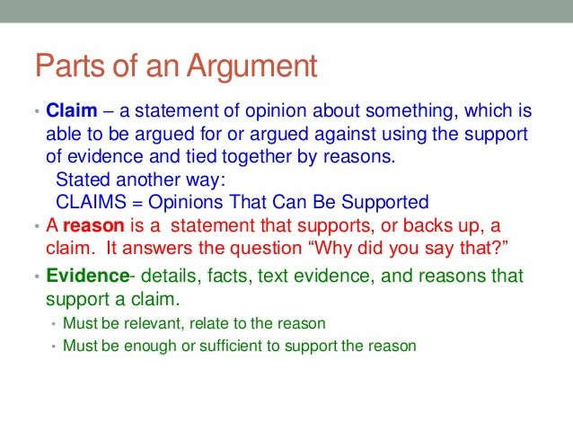 "opinion argument essay Teaching argument writing by george hillocks (2011) is still my ""go to"" professional book on this hot common core topic hillocks describes the difference between persuasive and argument writing in the following quotes: ""in a persuasive (opinion) essay, you can select the most favorable evidence."