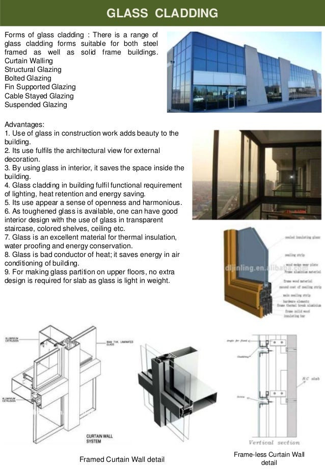 00 Cladding Report 1