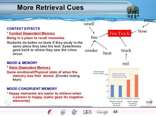 Cognition memory thinking_language
