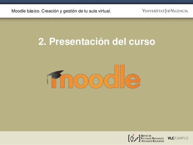 Moodle b sico creaci n y gesti n de tu aula virtual for Aula virtual generalitat valenciana