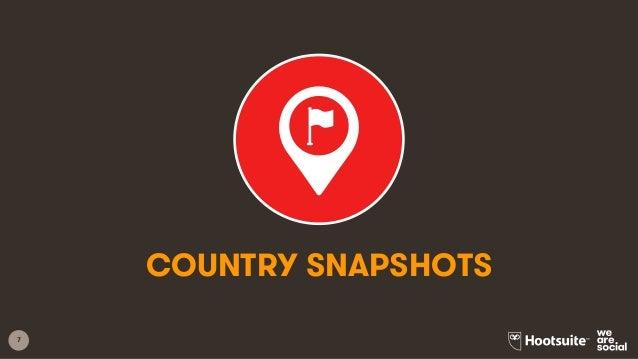 7 COUNTRY SNAPSHOTS