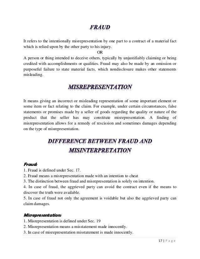 Business Communication Legal Aspects