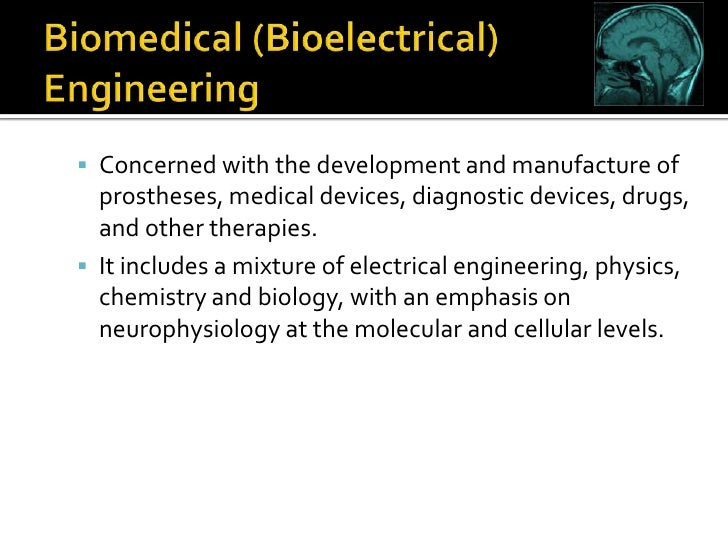 Biomedical engineering thesis paper