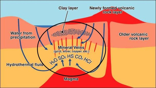 hydrothermal metalliferous sediments essay A global database of seafloor hydrothermal systems,  (version 10 of a global database of seafloor hydrothermal systems,  metalliferous sediments.