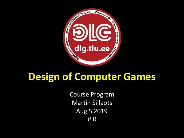 Introduction to Game Design, Prototyping, and Development ...