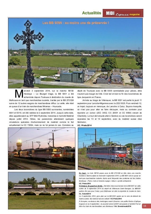 MMI IIDDI II EEx xxpppr rre ees sss ss magazine Acttualliittés  12  La région Aquitaine inaugure ses  Regio2N en grande po...