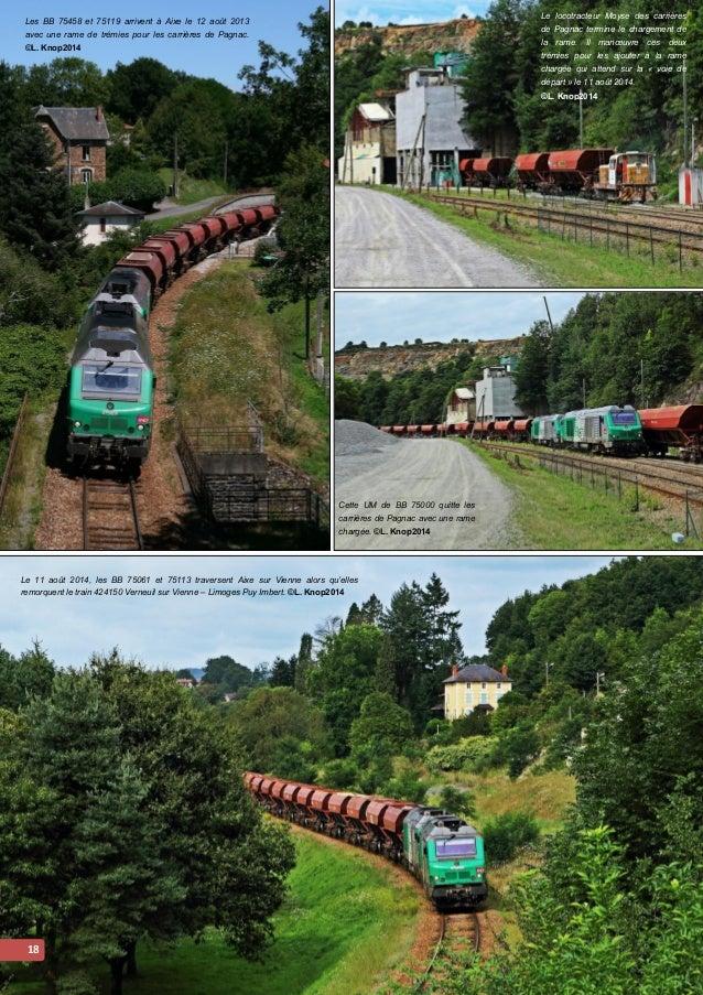 Touriisttiique MMI IIDDI II EEx xxpppr rre ees sss ss magazine  19  Le Train de l'Andorge  en Cévennes (T.A.C.)  François ...