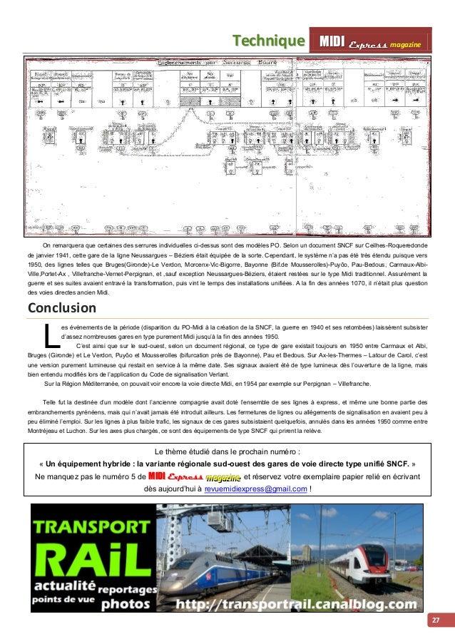 MMI IIDDI II EEx xxpppr rre ees sss ss magazine Nosttallgiie  28  Triangle du Cantal,  déjà 20 ans !  Le 4 juillet 1994, l...