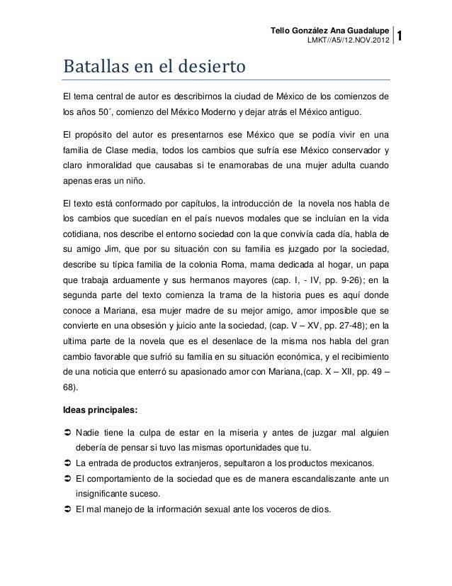 Tello González Ana Guadalupe                                                              LMKT//A5//12.NOV.2012    1Batall...