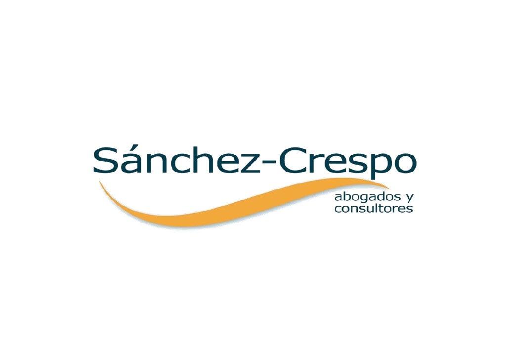 Viernes, 11 de febrero de 2011   Antonio Sánchez-Crespo López   1
