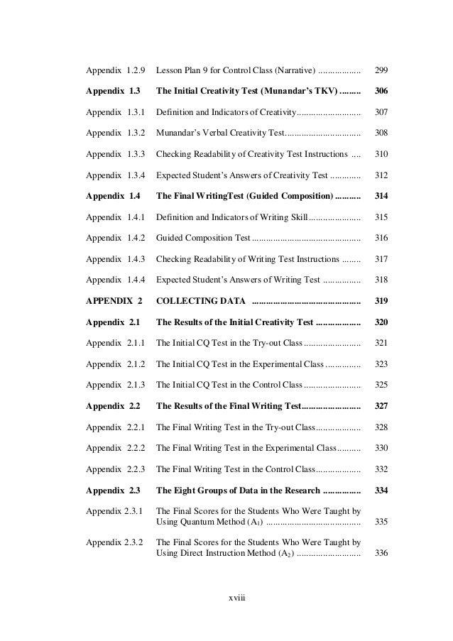 Appendix essay   Music homework help ks