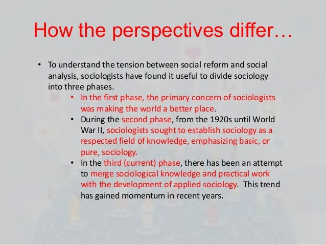 sociological perspective on men of honor Men and masculinity social  and outline new perspectives on thinking about race and  landscape that undergirded much of the sociological analysis of african.