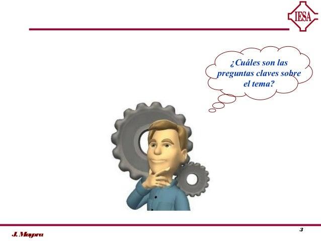 Presentación: José Mayora, Negociación Slide 3