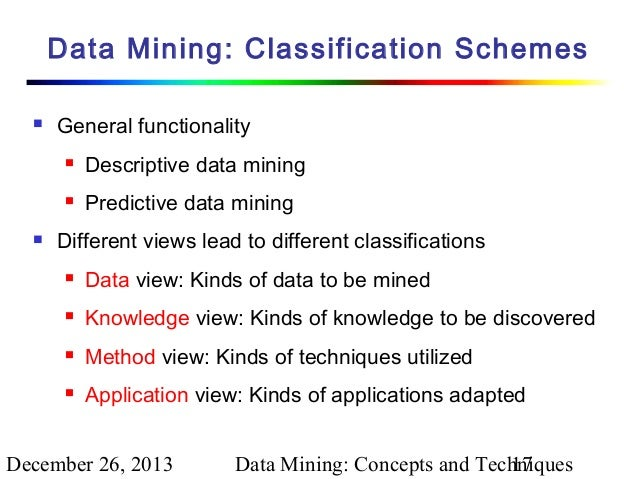 Data Mining Concepts And Techniques 2nd Edition Ebook