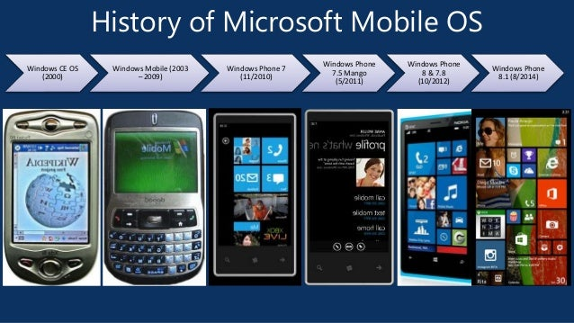 Adduplex: windows 10 mobile now on 14% of phones, 52. 4% already on.