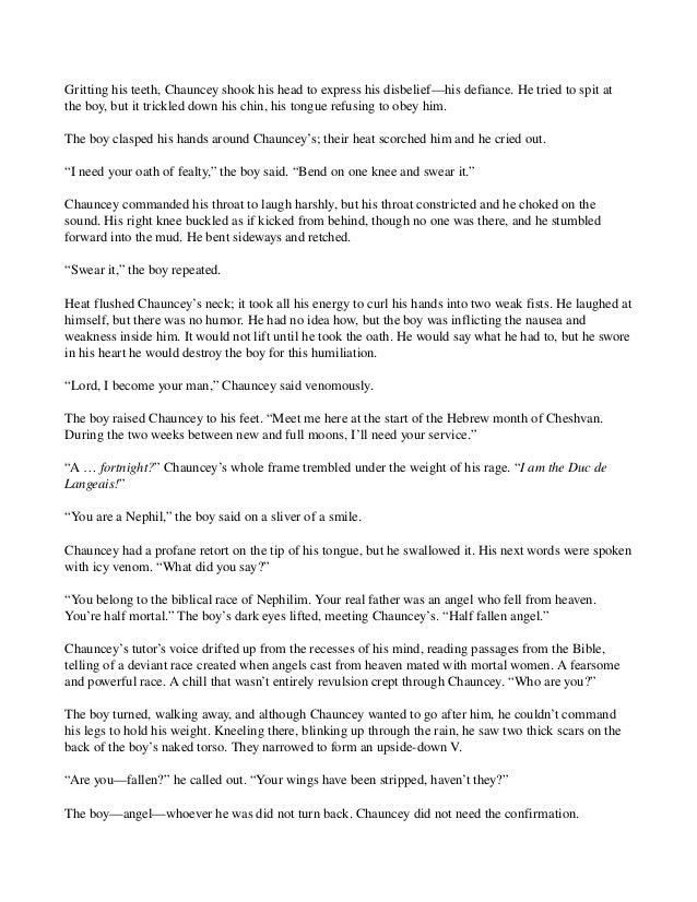 ingerul noptii becca fitzpatrick pdf