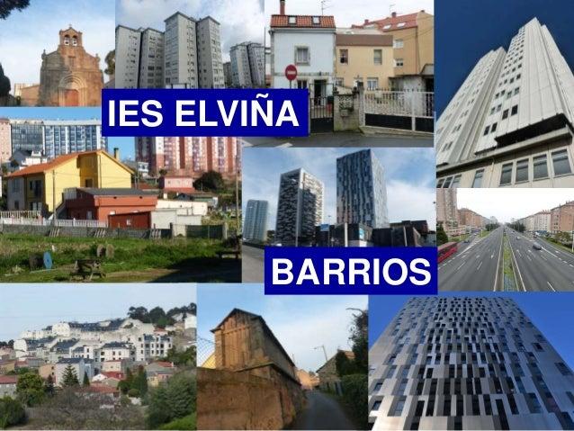 IES ELVIÑA BARRIOS