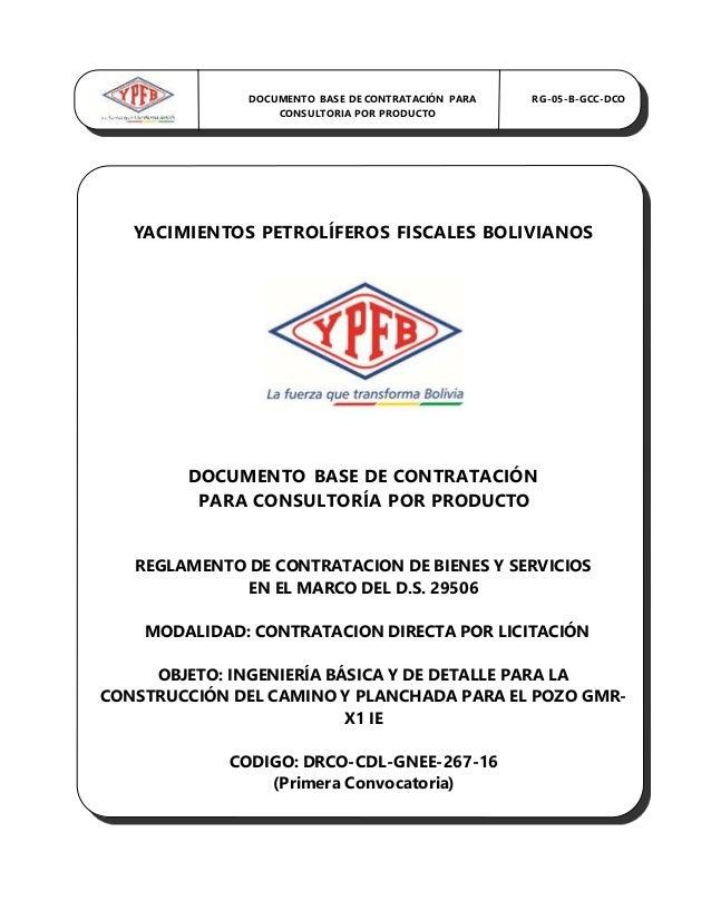 01. dbc ingeniería básica y de detalle para la construcción drco cd…