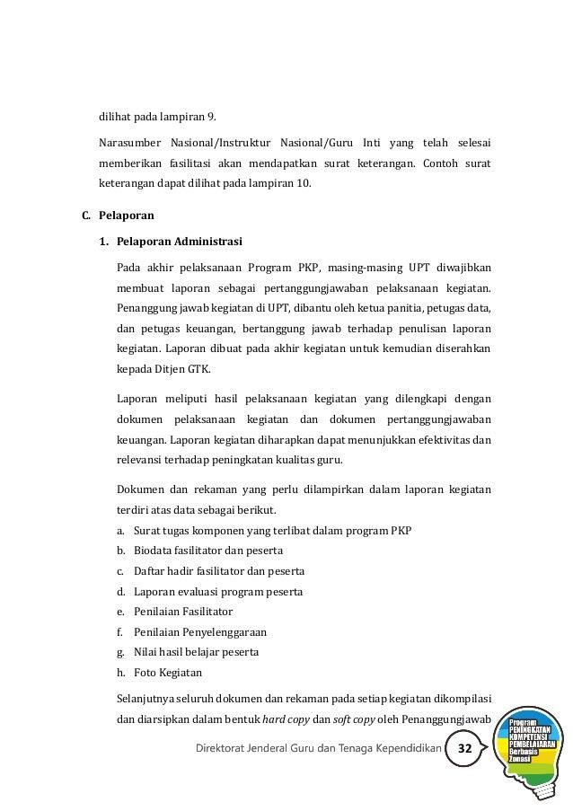 Contoh Laporan Best Practice Guru Matematika Smp 2019 Panji