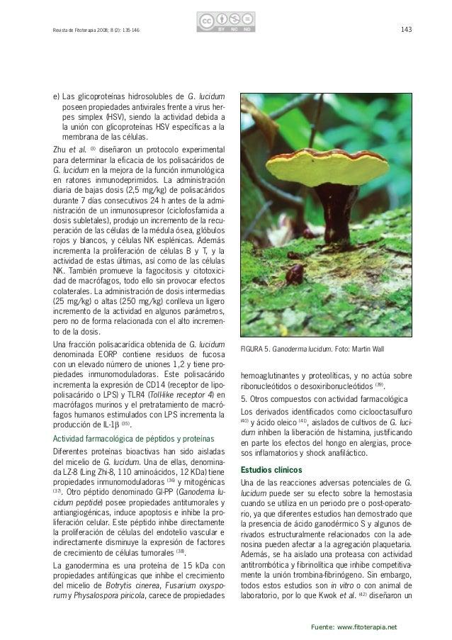 144 RevistadeFitoterapia2008;8(2):135-146 ensayoclínicoaleatorizado,adobleciego,contro- ladoconplacebo,con...