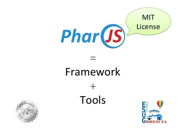 PharoJS: Pharo-Based TDD for Javascript Applications Slide 3