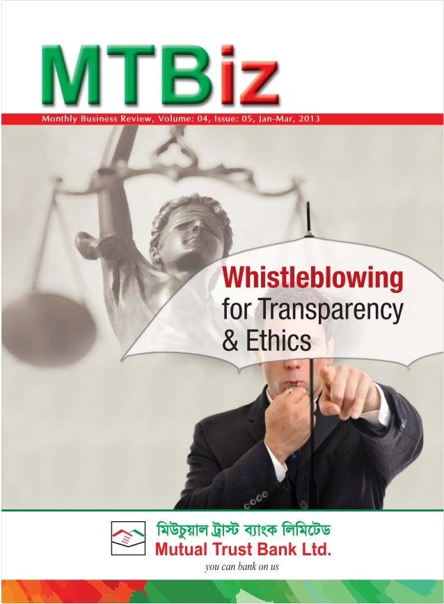 NAME OF SECTION  MTBiz  CONTENTS NaƟonal News Bangladesh Bank Banking RegulaƟons Banking Industry Capital Markets Business...
