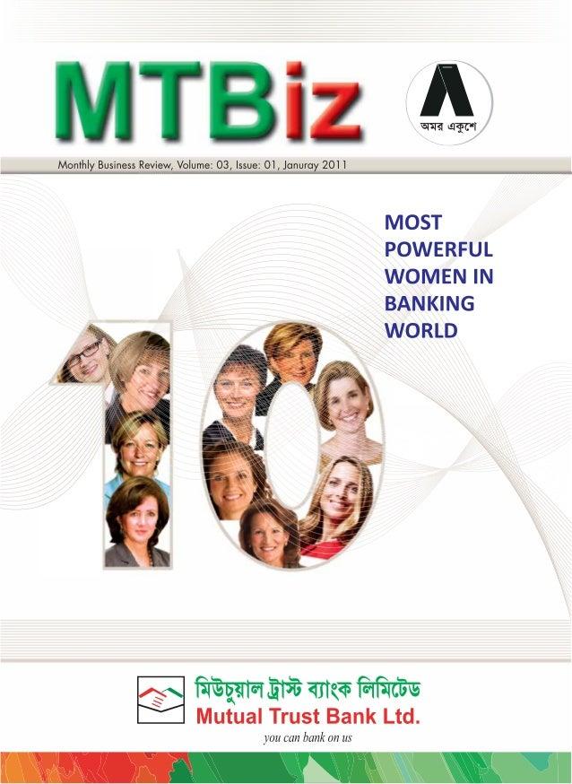 MTBiz January 2011
